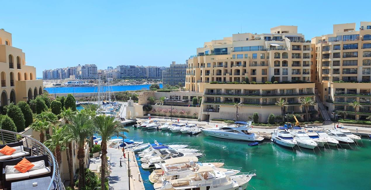 Malta IIP investors spend 2.5x the minimum on homes to qualify for citizenship