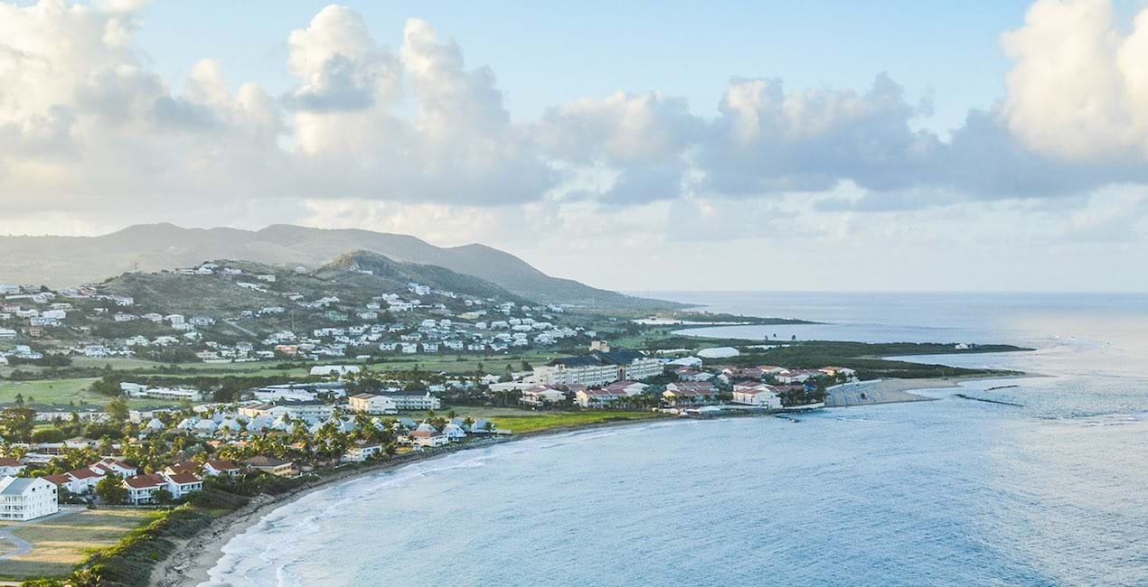 St. Kitts & Nevis update their Citizenship by Investment Programme
