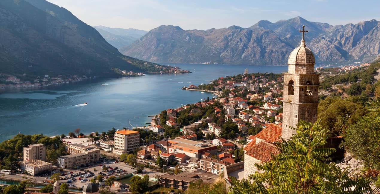 Montenegro CIP set to launch