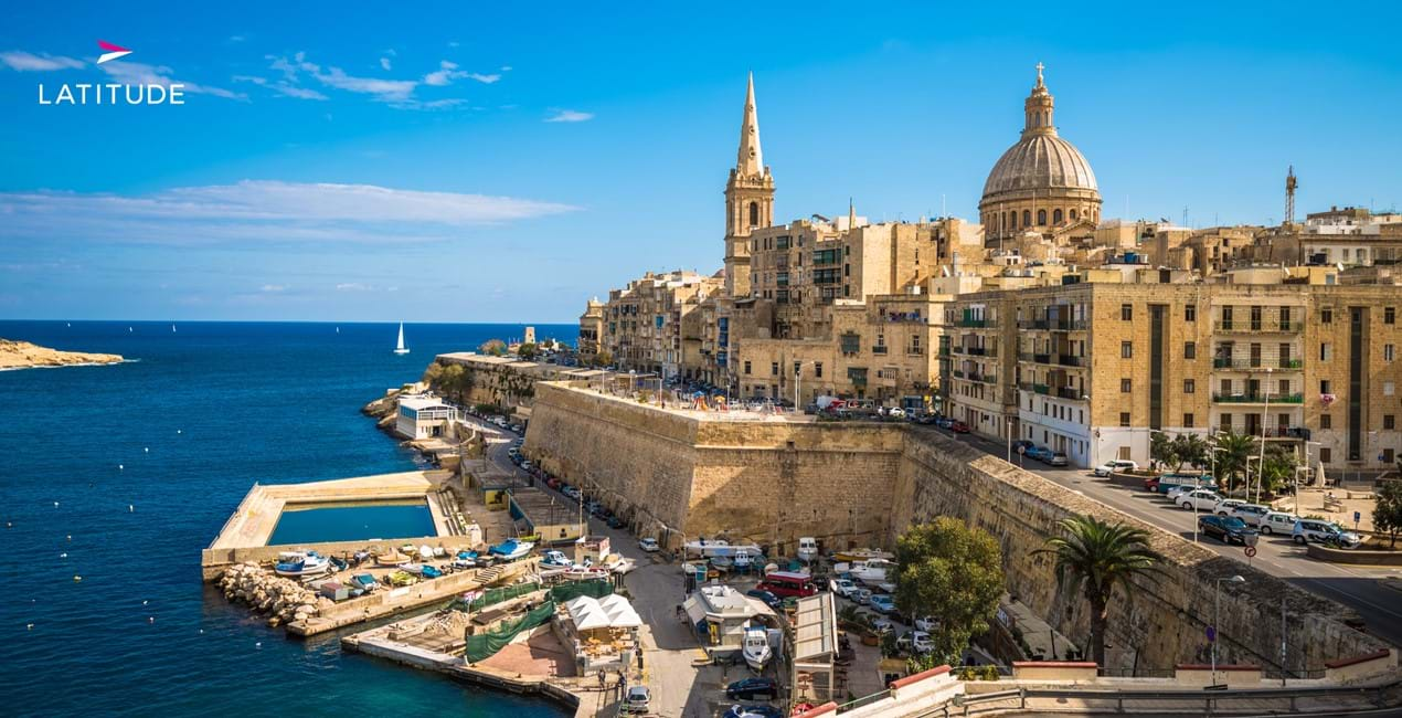 Welcome to... Malta's Must Try Restaurants