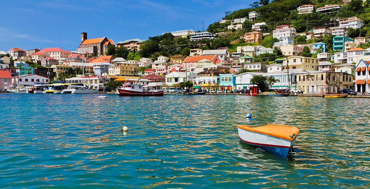 Grenada reduces required investment for Citizenship-by-Investment Programme