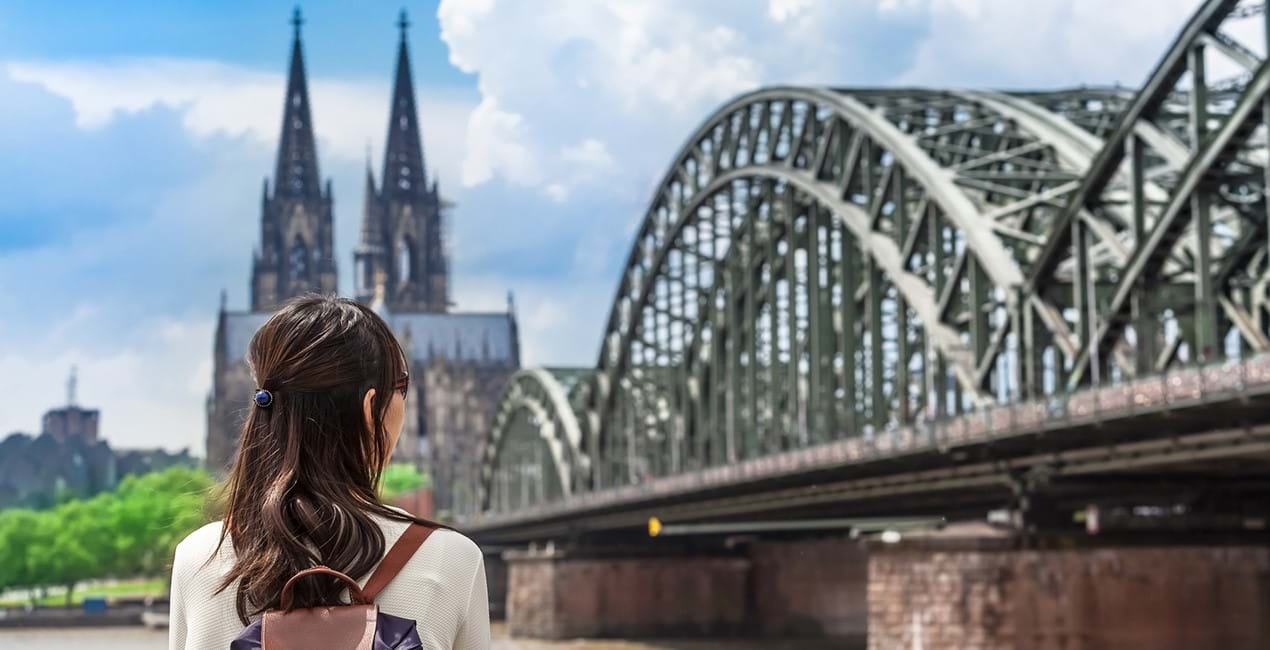Latitude's guide for Asians relocating to Germany
