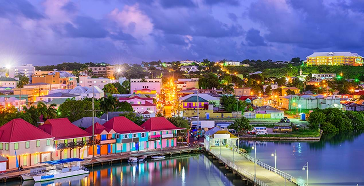 Antigua and Barbuda CIU Announces Updates to CIP requirements