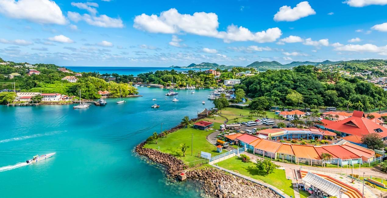 Changes to the St Lucia Citizenship Programme